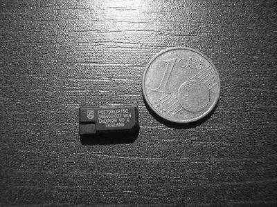 RFID-Chip aus Schlüssel