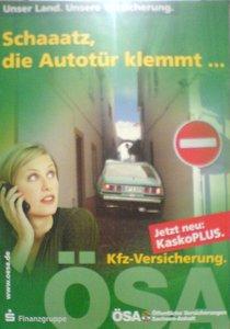 ÖSA-Plakat