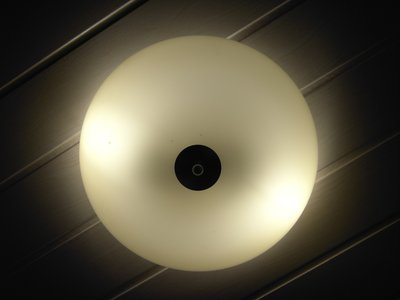 DDR Lampe