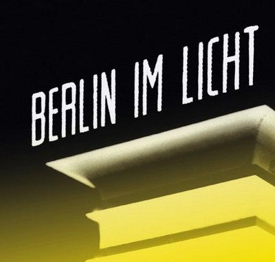 Berlin im Licht