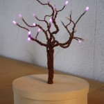 LED Tree finished