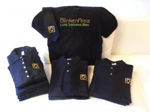 BlinkenArea Shirts