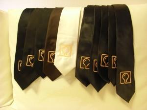 BlinkenArea Krawatten